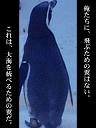 ペンギンフェスタ檄画(茶林小一さん)